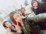 Akiyama Mao,   Kishimoto Yumeno,   Murota Mizuki,   Takeuchi Akari,   Tanimoto Ami,