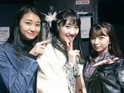 Fukuda Kanon,   Saho Akari,   Wada Ayaka,