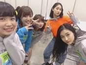Sasaki Rikako,   Sekine Azusa,   Takeuchi Akari,   Wada Ayaka,