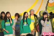 Haga Akane,   Iida Kaori,   Nakazawa Yuko,   Sengoku Minami,