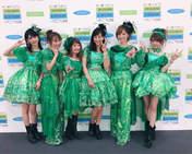 Fujimoto Miki,   Michishige Sayumi,   Takahashi Ai,   Tanaka Reina,   Yaguchi Mari,   Yoshizawa Hitomi,