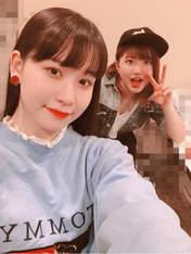 Kasahara Momona,   Takeuchi Akari,
