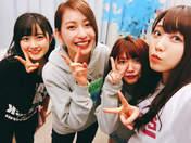 Fukumura Mizuki,   Morito Chisaki,   Takeuchi Akari,   Uemura Akari,