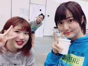 Arai Manami,   Takeuchi Akari,   Wada Ayaka,