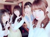 Fukumura Mizuki,   Ikuta Erina,   Makino Maria,   Yokoyama Reina,