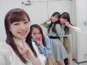 Fukumura Mizuki,   Ishida Ayumi,   Makino Maria,   Oda Sakura,