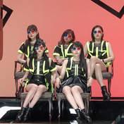 Kasahara Momona,   Kawamura Ayano,   Nakanishi Kana,   Sasaki Rikako,   Takeuchi Akari,