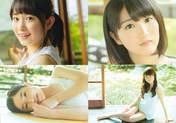 Country Girls,   Funaki Musubu,   Morito Chisaki,   Ozeki Mai,   Yamaki Risa,   Yanagawa Nanami,