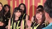 Kamikokuryou Moe,   Murota Mizuki,   Sasaki Rikako,   Takeuchi Akari,   Wada Ayaka,