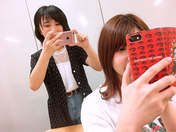 Funaki Musubu,   Takeuchi Akari,