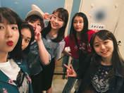 Katsuta Rina,   Murota Mizuki,   Nakanishi Kana,   Sasaki Rikako,   Takeuchi Akari,   Wada Ayaka,
