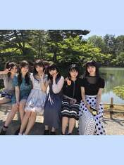 Fukumura Mizuki,   Iikubo Haruna,   Ikuta Erina,   Makino Maria,   Morito Chisaki,   Ogata Haruna,