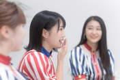 Funaki Musubu,   Takeuchi Akari,   Wada Ayaka,