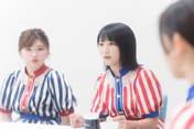 Funaki Musubu,   Sasaki Rikako,   Takeuchi Akari,