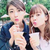 Kumai Yurina,   Yamada Nana,