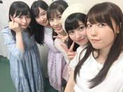 Fukumura Mizuki,   Haga Akane,   Makino Maria,   Nonaka Miki,   Ogata Haruna,