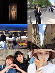 Kamikokuryou Moe,   Kawamura Ayano,   Sasaki Rikako,   Takeuchi Akari,   Wada Ayaka,