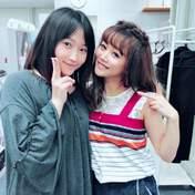 blog,   Niigaki Risa,   Sayashi Riho,