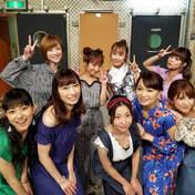 Fukuda Asuka,   Iida Kaori,   Ishiguro Aya,   Niigaki Risa,   Takahashi Ai,   Tsuji Nozomi,   Yaguchi Mari,   Yasuda Kei,   Yoshizawa Hitomi,