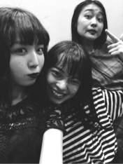 Kamikokuryou Moe,   Katsuta Rina,   Wada Ayaka,