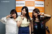 Ishida Ayumi,   Nonaka Miki,   Oda Sakura,