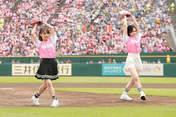 Ishida Ayumi,   Sasaki Rikako,