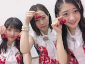 Akiyama Mao,   Ogata Risa,   Tanimoto Ami,