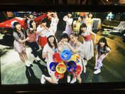 Fukumura Mizuki,   Haga Akane,   Iikubo Haruna,   Ikuta Erina,   Ishida Ayumi,   Kaga Kaede,   Makino Maria,   Morito Chisaki,   Morning Musume,   Nonaka Miki,   Oda Sakura,   Ogata Haruna,   Sato Masaki,   Yokoyama Reina,