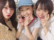 Inaba Manaka,   Ishiguri Kanami,   Yamazaki Mei,