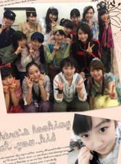 Fukumura Mizuki,   Haga Akane,   Ishida Ayumi,   Kudo Haruka,   Makino Maria,   Nonaka Miki,   Oda Sakura,   Ogata Haruna,   Sato Masaki,   Sayashi Riho,   Sudou Maasa,