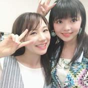 Hamaura Ayano,   Ishida Ayumi,