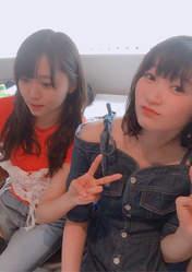 Miyamoto Karin,   Murota Mizuki,