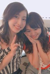 Murota Mizuki,   Uemura Akari,