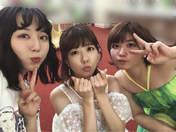 Katsuta Rina,   Shimizu Saki,   Takeuchi Akari,