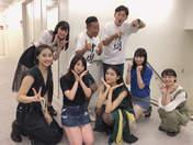 Fukuda Kanon,   Kamikokuryou Moe,   Kasahara Momona,   Kawamura Ayano,   Sasaki Rikako,   Wada Ayaka,