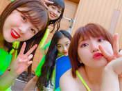 Kamikokuryou Moe,   Nakanishi Kana,   Takeuchi Akari,   Wada Ayaka,