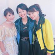 Ichii Sayaka,   Yaguchi Mari,   Yasuda Kei,