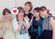 Ichii Sayaka,   Ikuta Erina,   Yaguchi Mari,   Yasuda Kei,   Yoshizawa Hitomi,