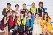 Fukumura Mizuki,   Ichii Sayaka,   Wada Ayaka,   Yaguchi Mari,   Yasuda Kei,   Yoshizawa Hitomi,