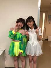 Mano Erina,   Takeuchi Akari,