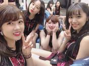 Kamikokuryou Moe,   Murota Mizuki,   Nakanishi Kana,   Takeuchi Akari,   Wada Ayaka,