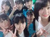 Ishiguri Kanami,   Kawano Minori,   Kudo Yume,   Oota Haruka,   Sato Hikari,   Wada Sakurako,   Yamazaki Mei,