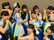 Fukumura Mizuki,   Haga Akane,   Ishida Ayumi,   Kaga Kaede,   Makino Maria,   Morito Chisaki,   Nonaka Miki,   Oda Sakura,   Yokoyama Reina,