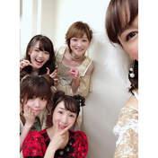 Kago Ai,   Suzuki Airi,   Tanaka Reina,   Yasuda Kei,   Yoshizawa Hitomi,