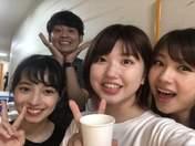 Ishida Ayumi,   Kamikokuryou Moe,   Takeuchi Akari,