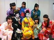 Fukumura Mizuki,   Iikubo Haruna,   Ikuta Erina,   Ishida Ayumi,   Kusumi Koharu,   Sayashi Riho,   Suzuki Kanon,