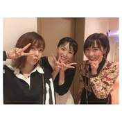 Kudo Haruka,   Shimizu Saki,   Yajima Maimi,