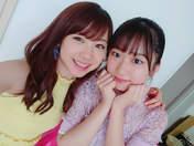 Ishida Ayumi,   Nonaka Miki,