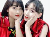 Kasahara Momona,   Sasaki Rikako,