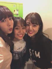 Katsuta Rina,   Murota Mizuki,   Nakanishi Kana,